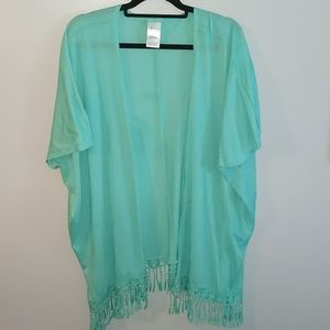 Catalina bathing suit cover-up